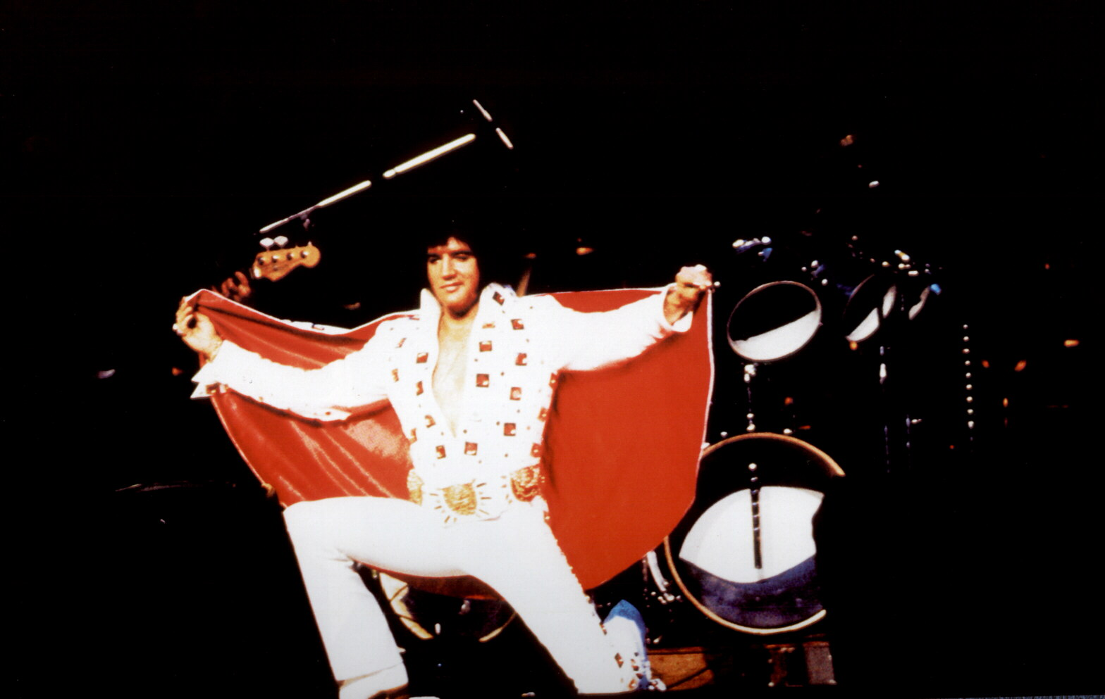 Elvis At Madison Square Garden Elvis Dvd Elvis Concert